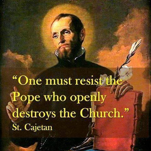 St. Cajetan